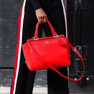 Coach x Selena Gomez Bag